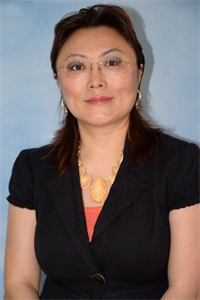 Picture of Amy Qiu