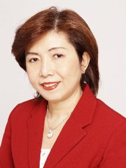 Picture of Shirley Wong