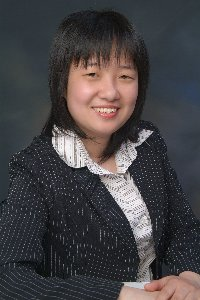 Picture of (Jenny)  Yun He