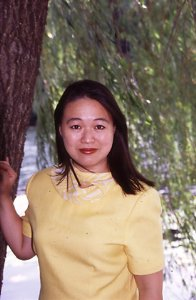Picture of Shirley Chen