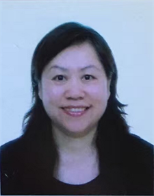 Picture of Judy Fan Lee