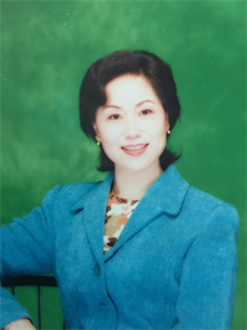 Picture of Yuet Chu Wong