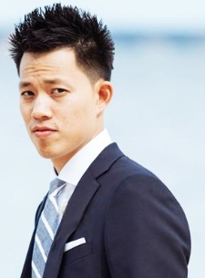 Picture of Conrad Chang
