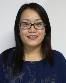 Picture of Jing Su