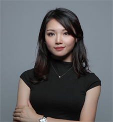 Picture of Lina Shi