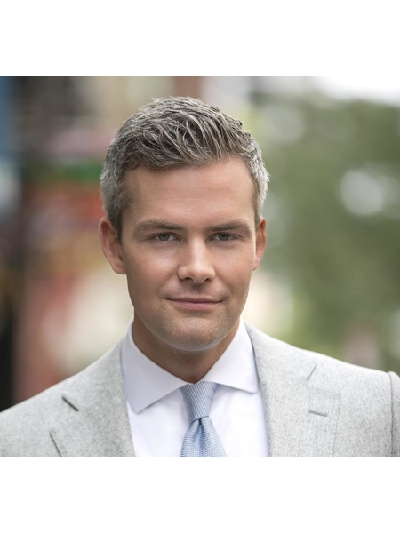 Picture of  Ryan Serhant