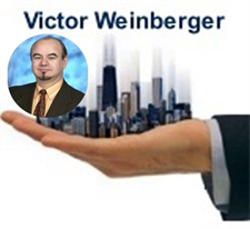 Picture of Victor Weinberger
