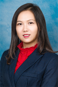Picture of (Karen)  Ling Wang
